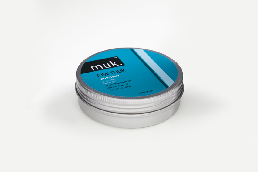 Muk Hair Range Terence London